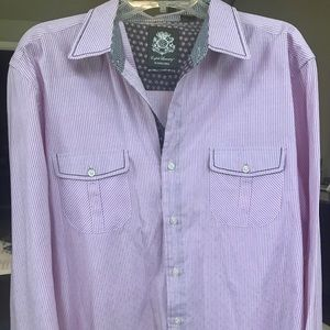 English Laundry- Blaque Label mens button-up